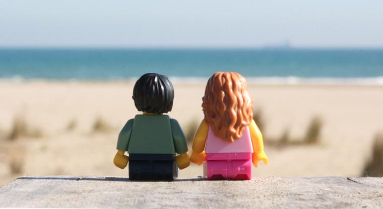 ocean dating service
