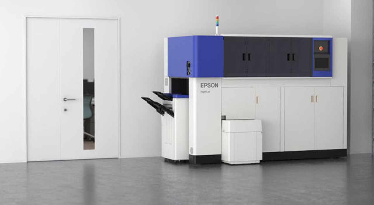 In-office paper recycling is a closed loop - Springwise