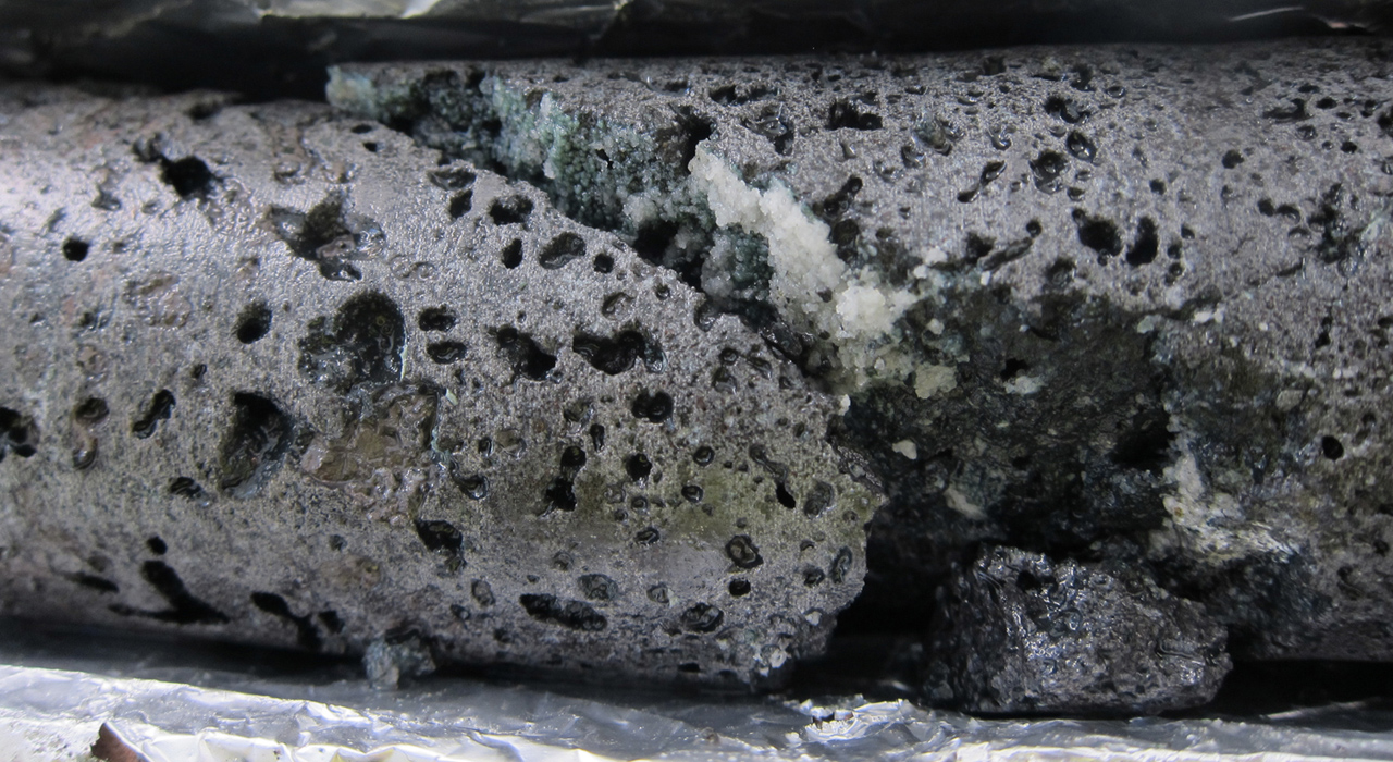 In Iceland, carbon emissions turned to stone - Springwise