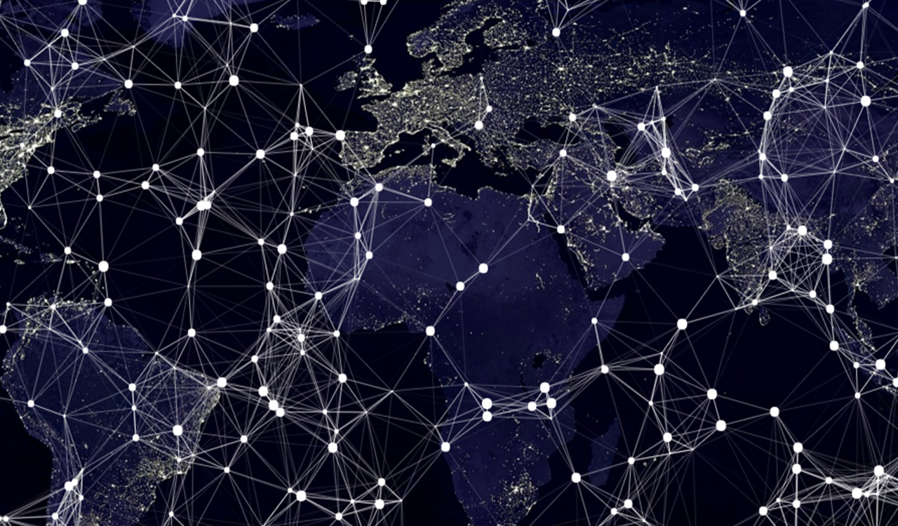 From China, a blockchain-powered, decentralized Content Delivery Network -  Springwise