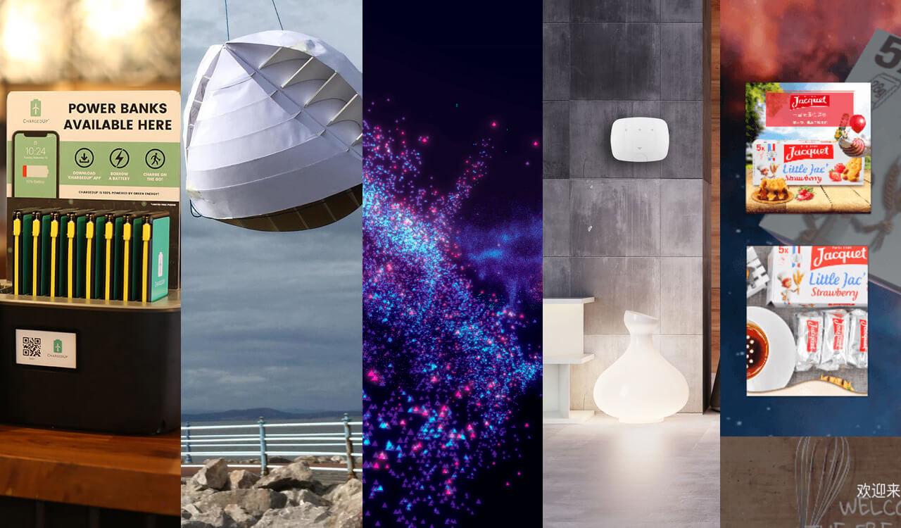 Top 5 Global Startups on the Springwise Radar 2019 - Springwise