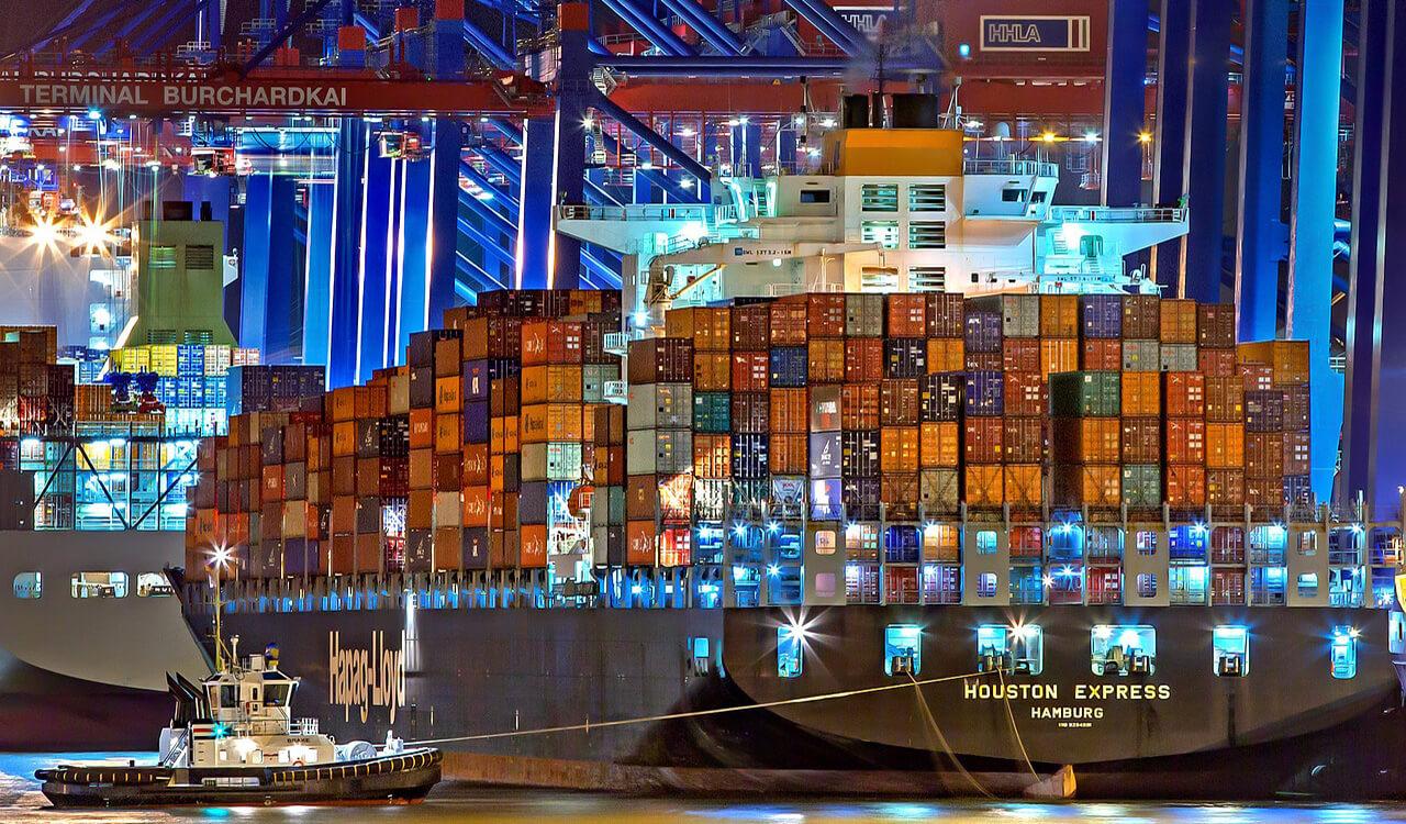 Logistics platform uses satellite data and machine learning