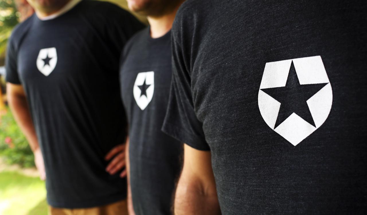 Startup develops universal, identity-based security platform