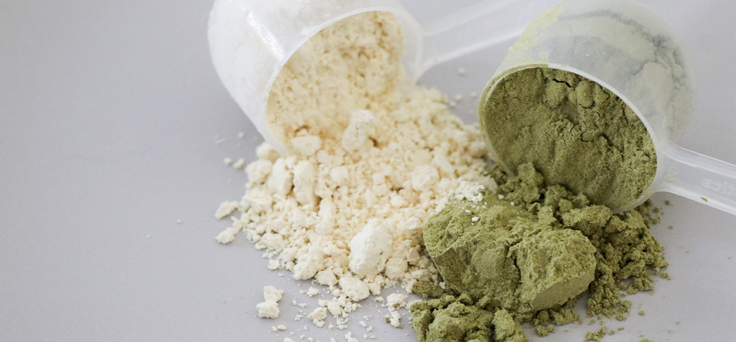 Food-tech company creates protein powder from CO2 - Springwise