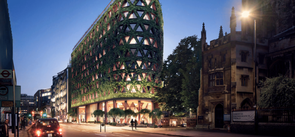 Top 7 Sustainable Architecture and Design Innovations From 2019
