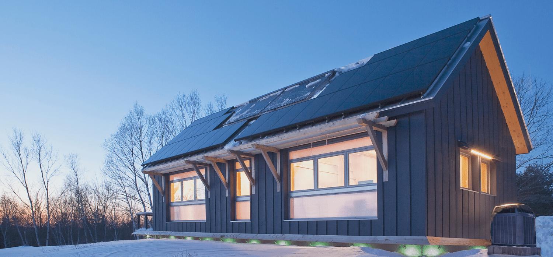 Modular Zero Carbon Home Design In Cape Town Springwise