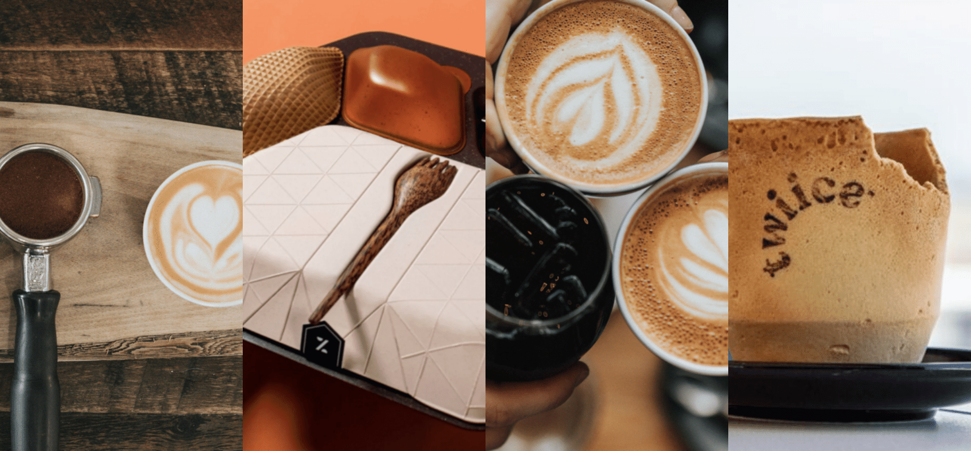 7 Purpose-Driven Innovations Involving Coffee - Springwise